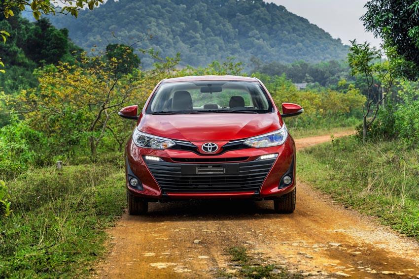 Toyota giảm giá bán Toyota Vios thay cho triệu lời cảm ơn khách hàng - 11