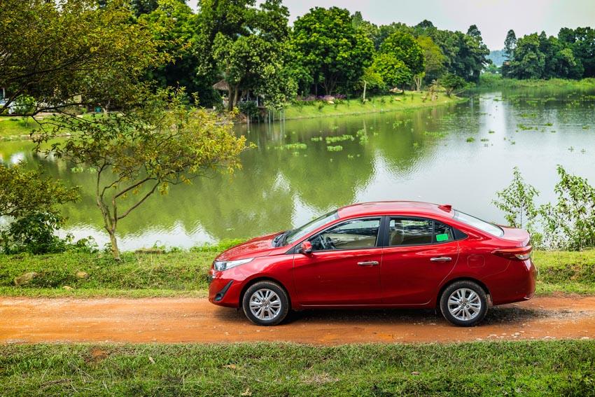 Toyota giảm giá bán Toyota Vios thay cho triệu lời cảm ơn khách hàng - 12