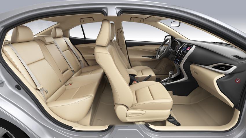 Toyota giảm giá bán Toyota Vios thay cho triệu lời cảm ơn khách hàng - 7