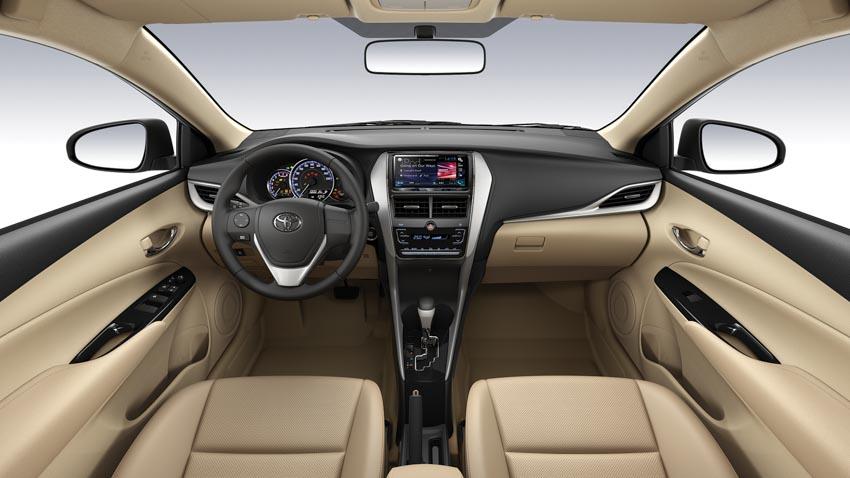 Toyota giảm giá bán Toyota Vios thay cho triệu lời cảm ơn khách hàng - 8