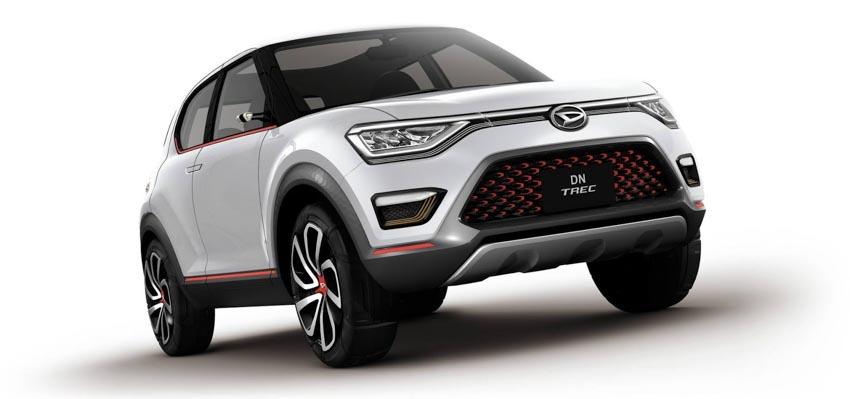 Toyota sắp ra mắt SUV giá rẻ chỉ 400 triệu đồng - 5