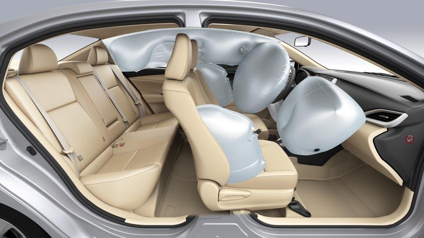 Vì sao Toyota Vios không dễ bị vượt qua? - 6