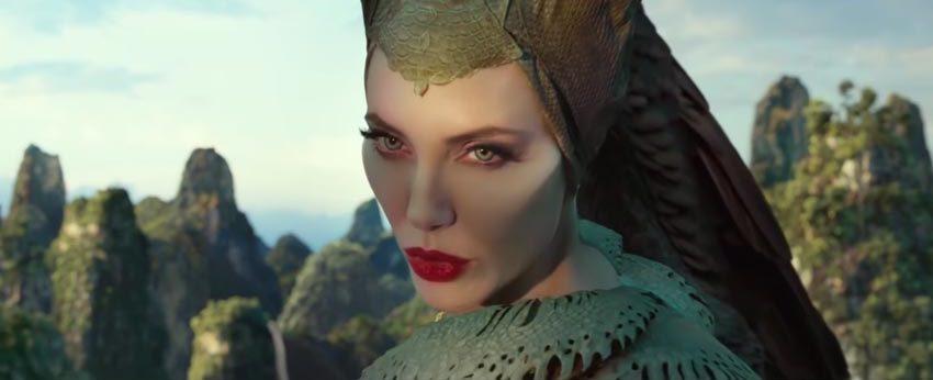 Disney bất ngờ tung trailer của Maleficent: Mistress of Evil - 1