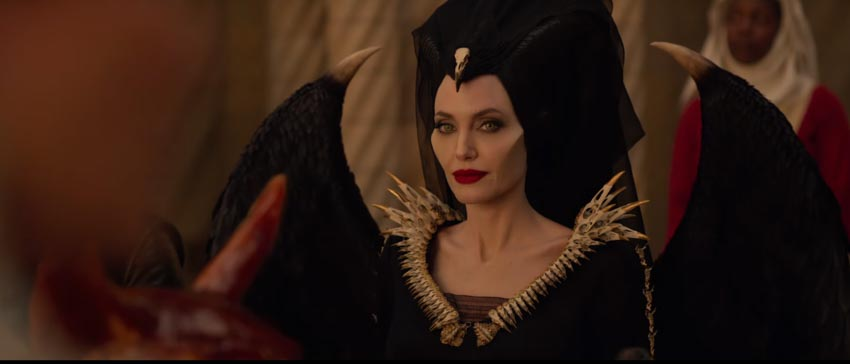 Disney bất ngờ tung trailer của Maleficent: Mistress of Evil - 9