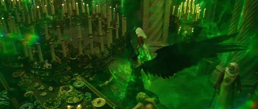 Disney bất ngờ tung trailer của Maleficent: Mistress of Evil - 11