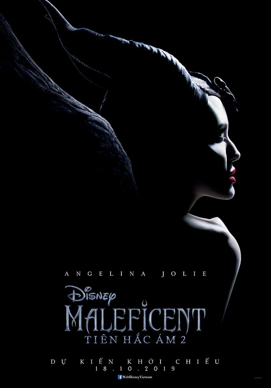 Disney bất ngờ tung trailer của Maleficent: Mistress of Evil - 17