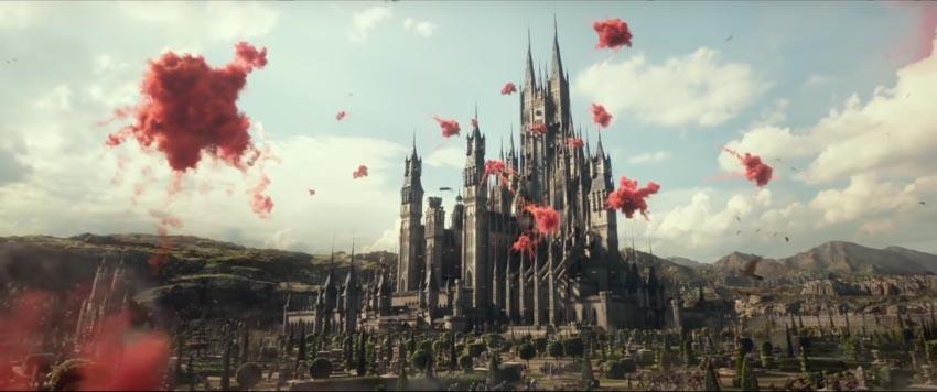 Disney bất ngờ tung trailer của Maleficent: Mistress of Evil - 4