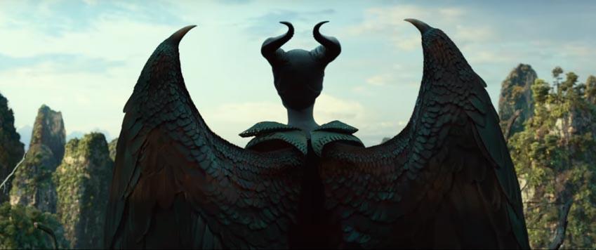 Disney bất ngờ tung trailer của Maleficent: Mistress of Evil - 7