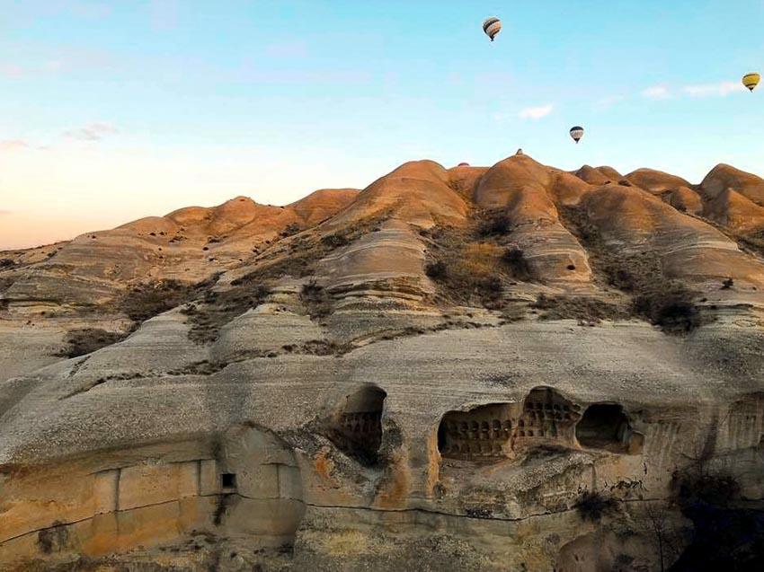 TST tourist giới thiệu tour tham quan Thổ Nhĩ Kỳ 3