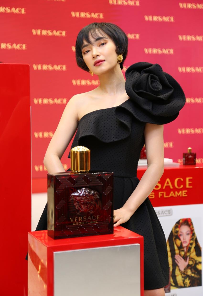 Versace ra mắt nước hoa nam mới tại Việt Nam - 2
