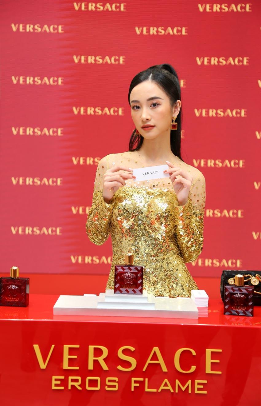 Versace ra mắt nước hoa nam mới tại Việt Nam - 3