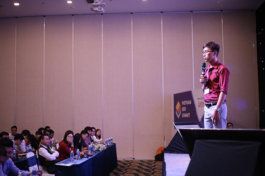 06-07-2019| Vietnam Digital SEO Summit 2019 1