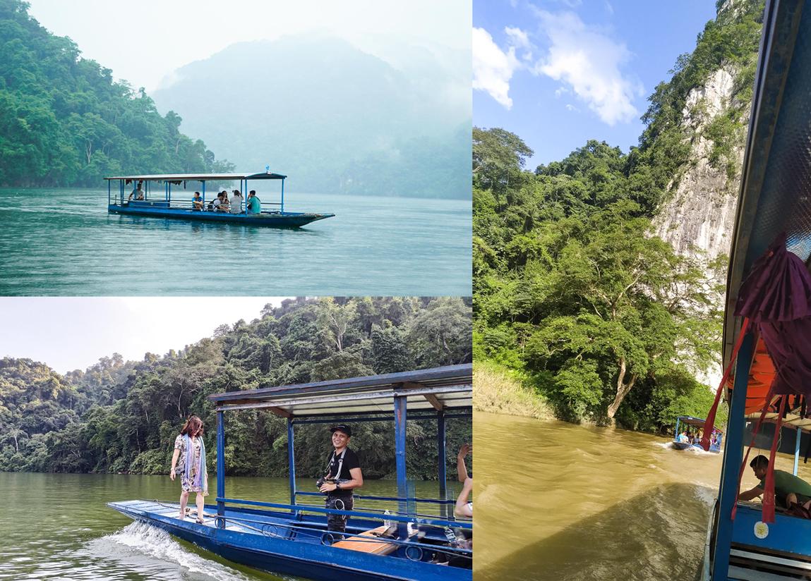 Đạp xe khám phá vùng lõi rừng quốc gia Ba Bể - 15