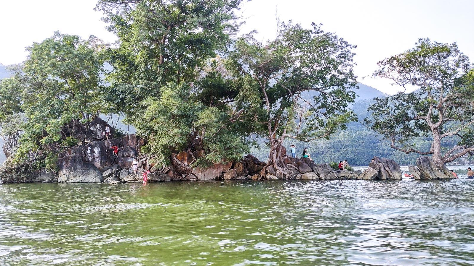 Đạp xe khám phá vùng lõi rừng quốc gia Ba Bể - 5