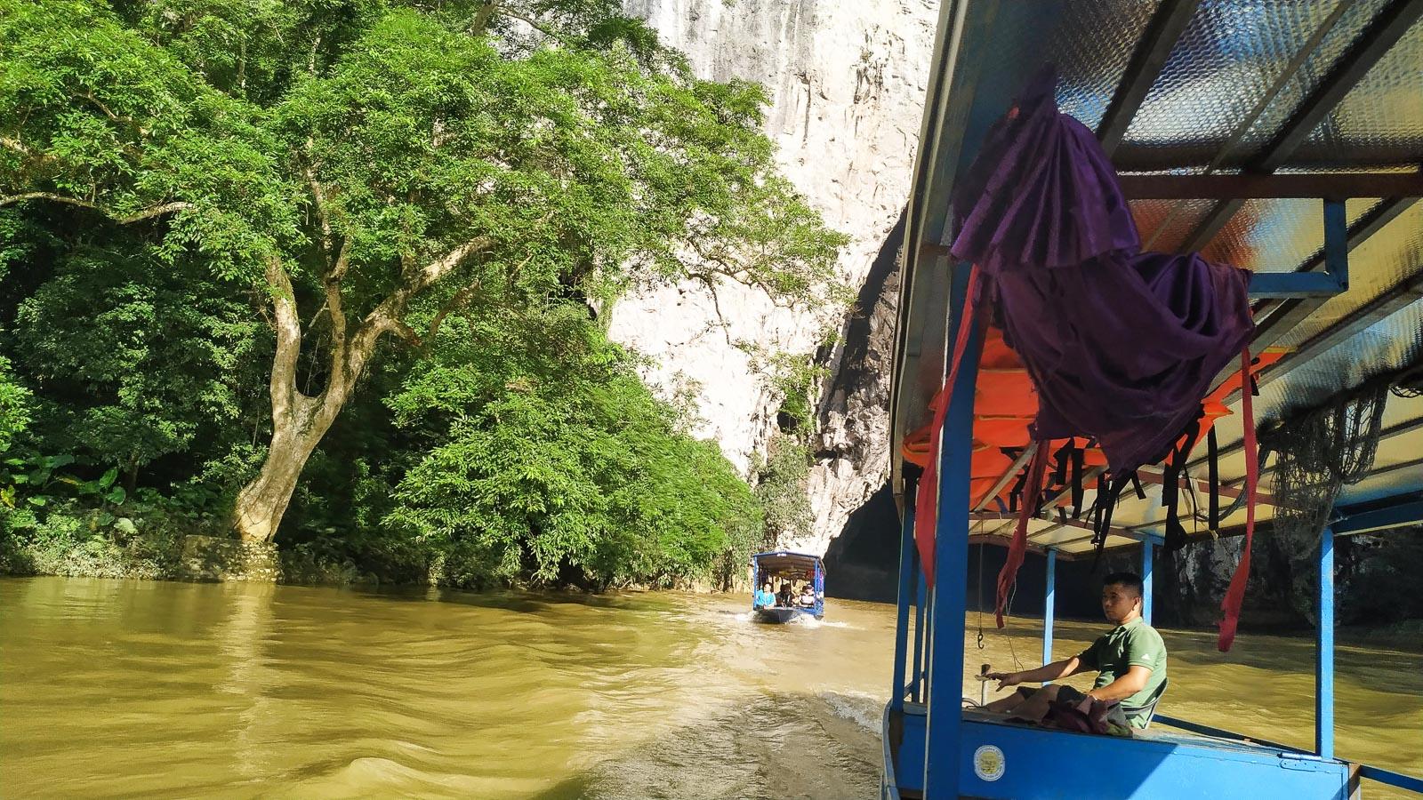 Đạp xe khám phá vùng lõi rừng quốc gia Ba Bể - 6