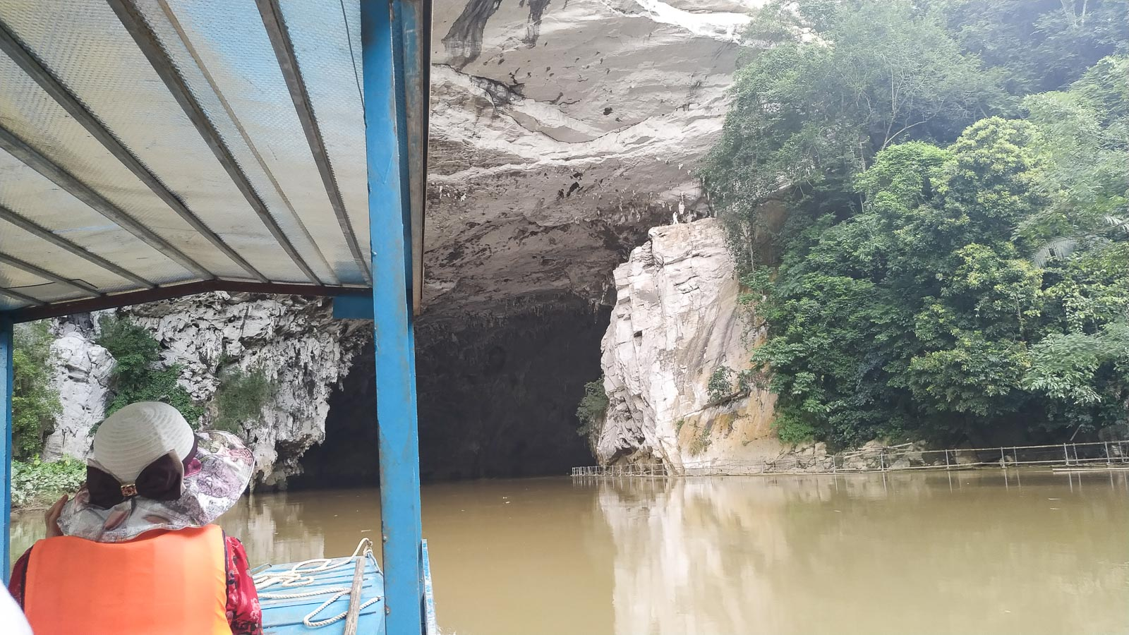 Đạp xe khám phá vùng lõi rừng quốc gia Ba Bể - 7