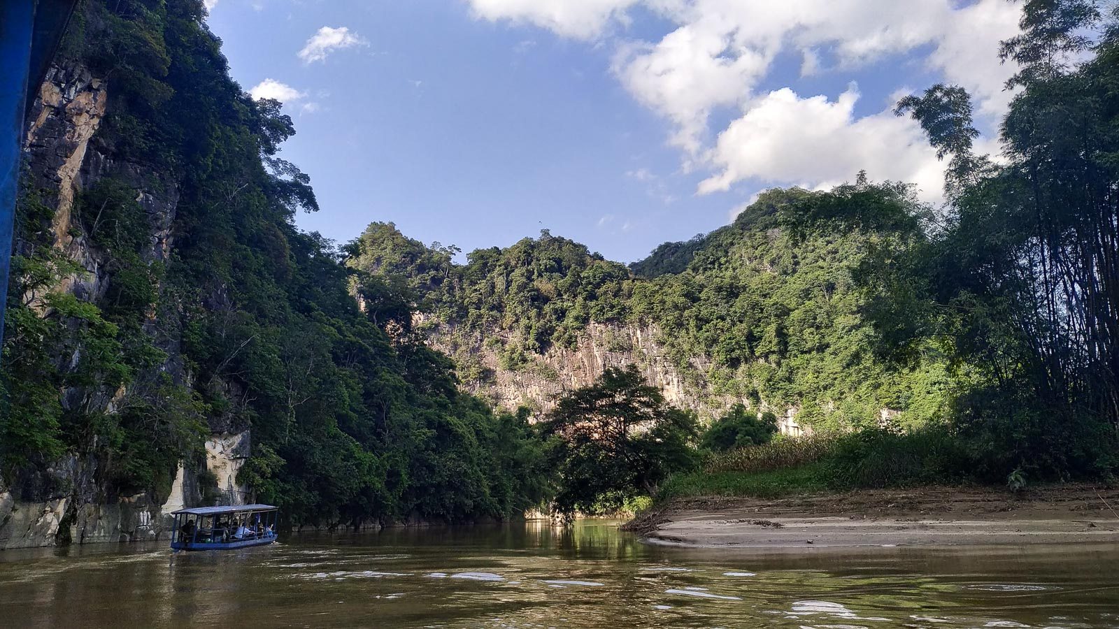 Đạp xe khám phá vùng lõi rừng quốc gia Ba Bể - 8