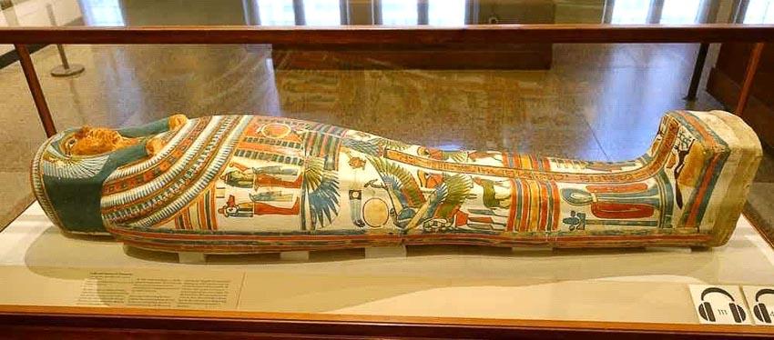 Những điều có thể bạn chưa biết về xác ướp Ai Cập thời cổ đại - 10