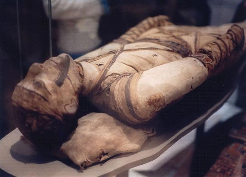 Những điều có thể bạn chưa biết về xác ướp Ai Cập thời cổ đại - 5