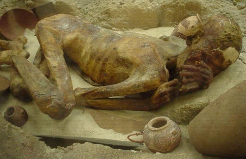 Những điều có thể bạn chưa biết về xác ướp Ai Cập thời cổ đại - 6