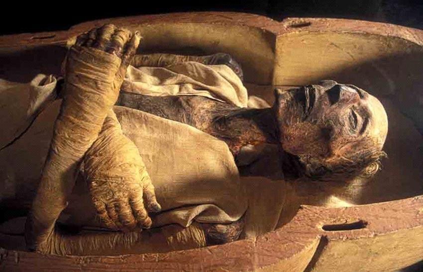 Những điều có thể bạn chưa biết về xác ướp Ai Cập thời cổ đại - 7