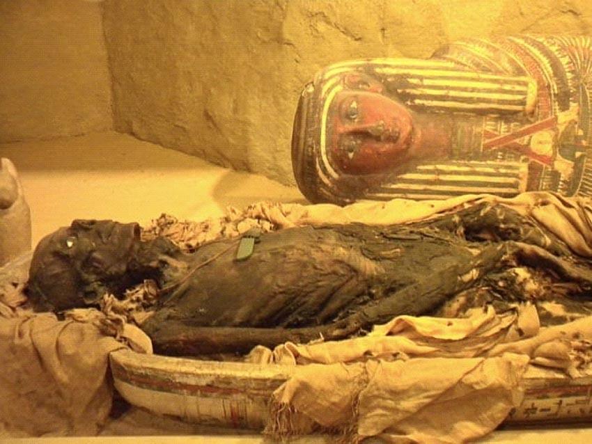 Những điều có thể bạn chưa biết về xác ướp Ai Cập thời cổ đại - 8