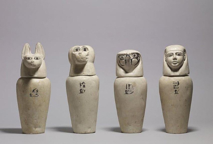 Những điều có thể bạn chưa biết về xác ướp Ai Cập thời cổ đại - 9