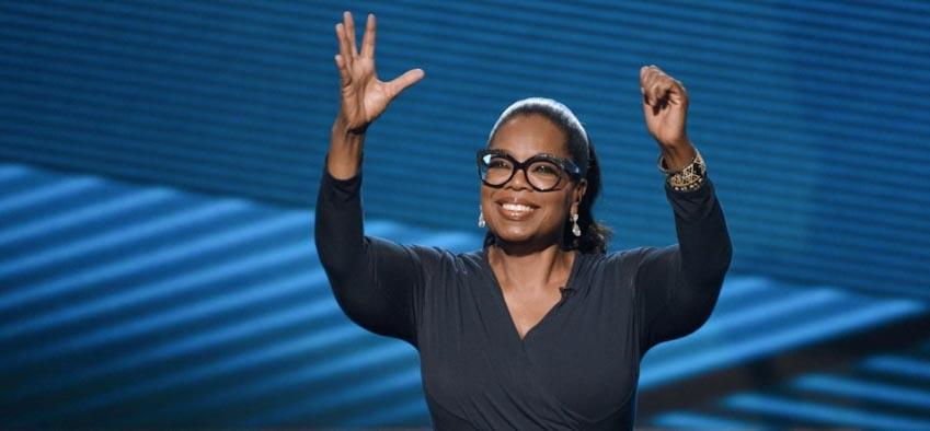 Oprah Winfrey: Làm bất cứ việc gì, bạn nên hỏi ý định của bạn là gì? - 1