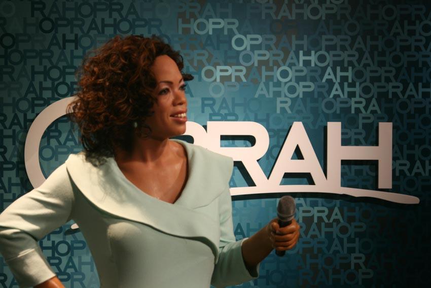 Oprah Winfrey: Làm bất cứ việc gì, bạn nên hỏi ý định của bạn là gì? - 2