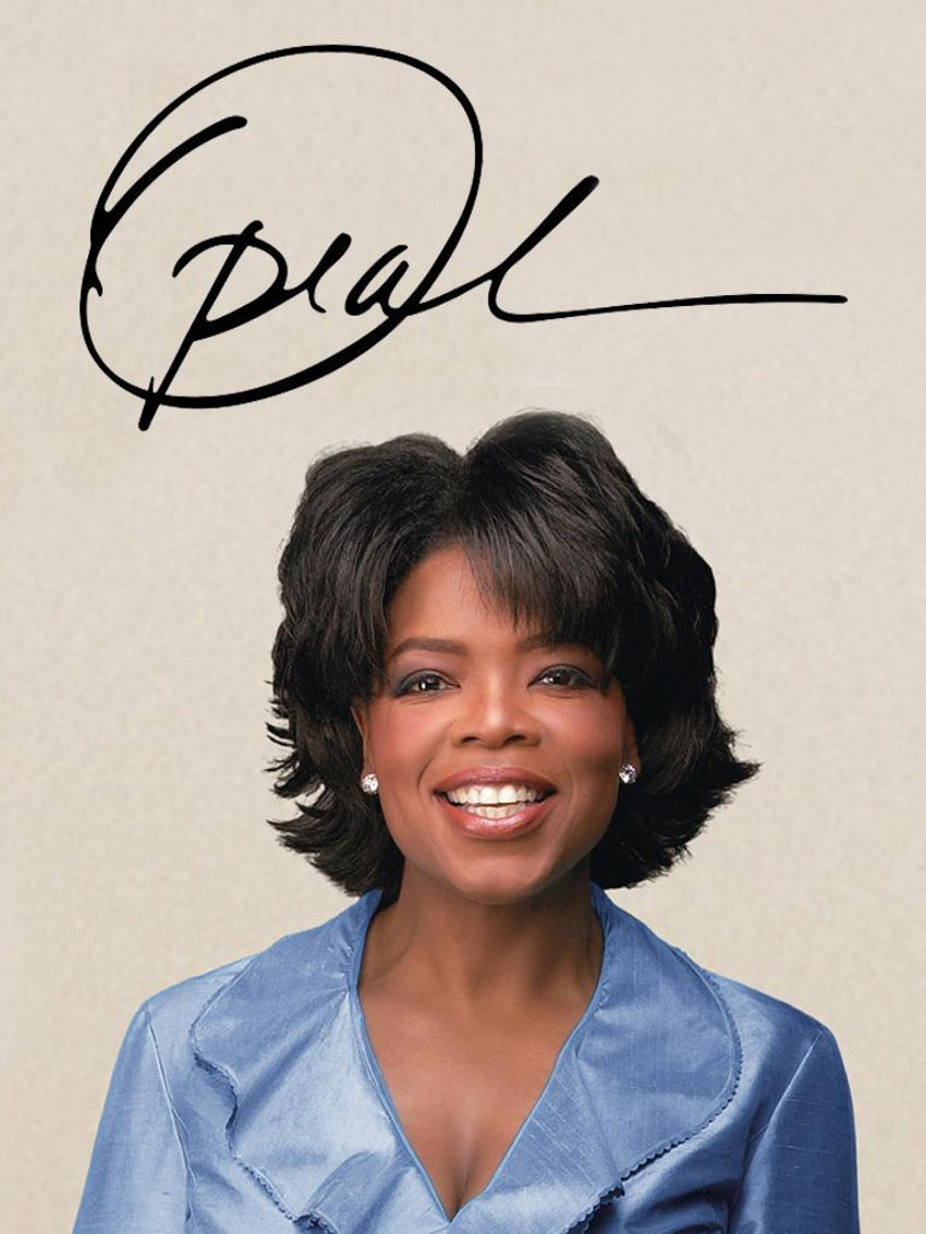 Oprah Winfrey: Làm bất cứ việc gì, bạn nên hỏi ý định của bạn là gì? - 3