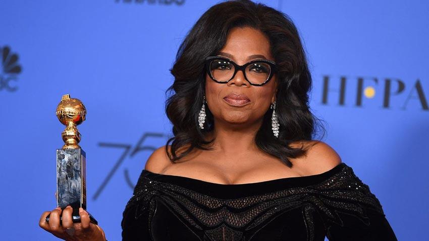 Oprah Winfrey: Làm bất cứ việc gì, bạn nên hỏi ý định của bạn là gì? - 4