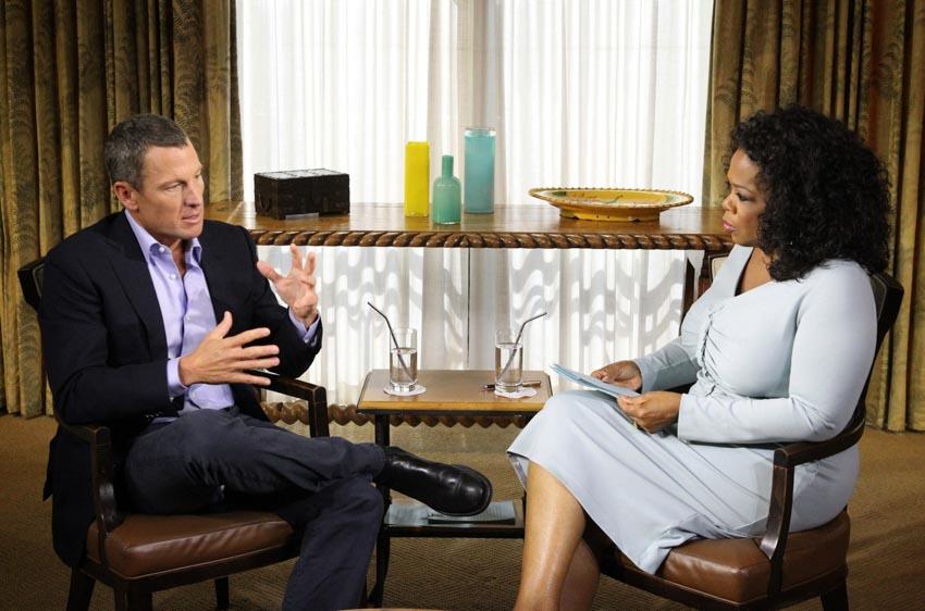 Oprah Winfrey: Làm bất cứ việc gì, bạn nên hỏi ý định của bạn là gì? - 5