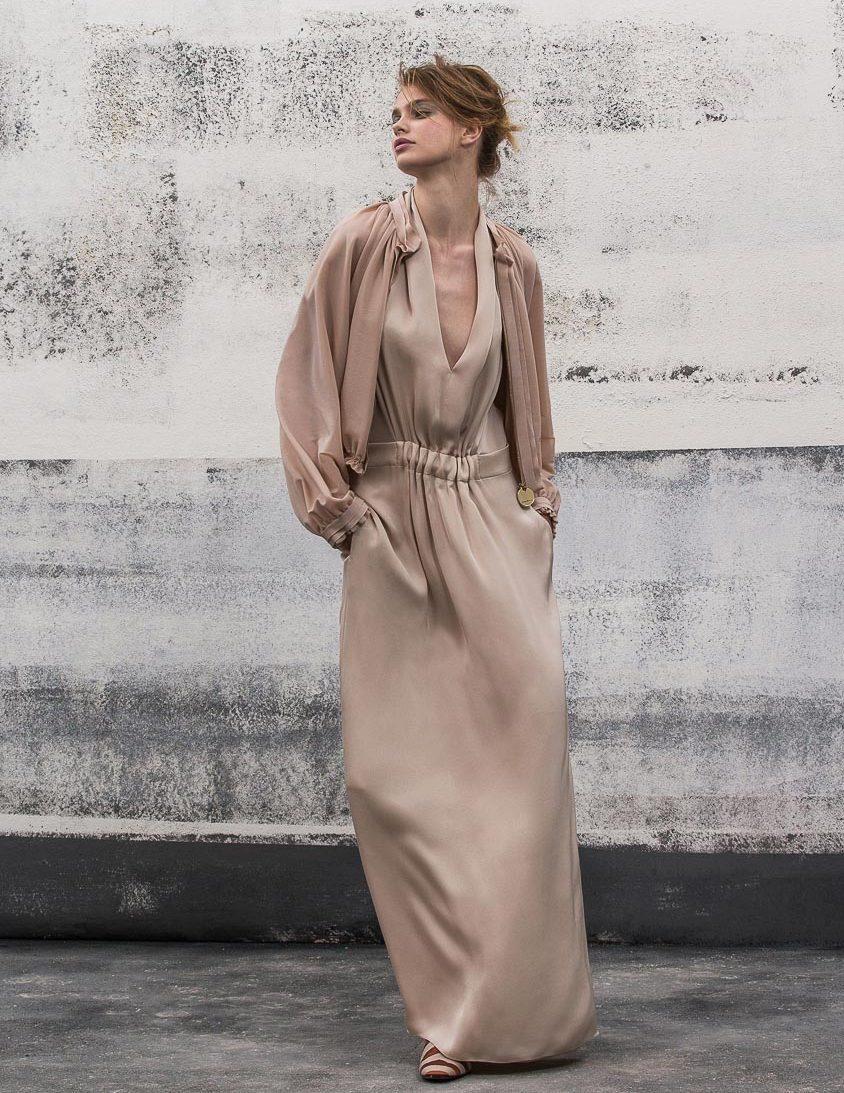 Vải khaki là ưu tiên hàng đầu khi lựa chọn trang phục mùa hè - 3