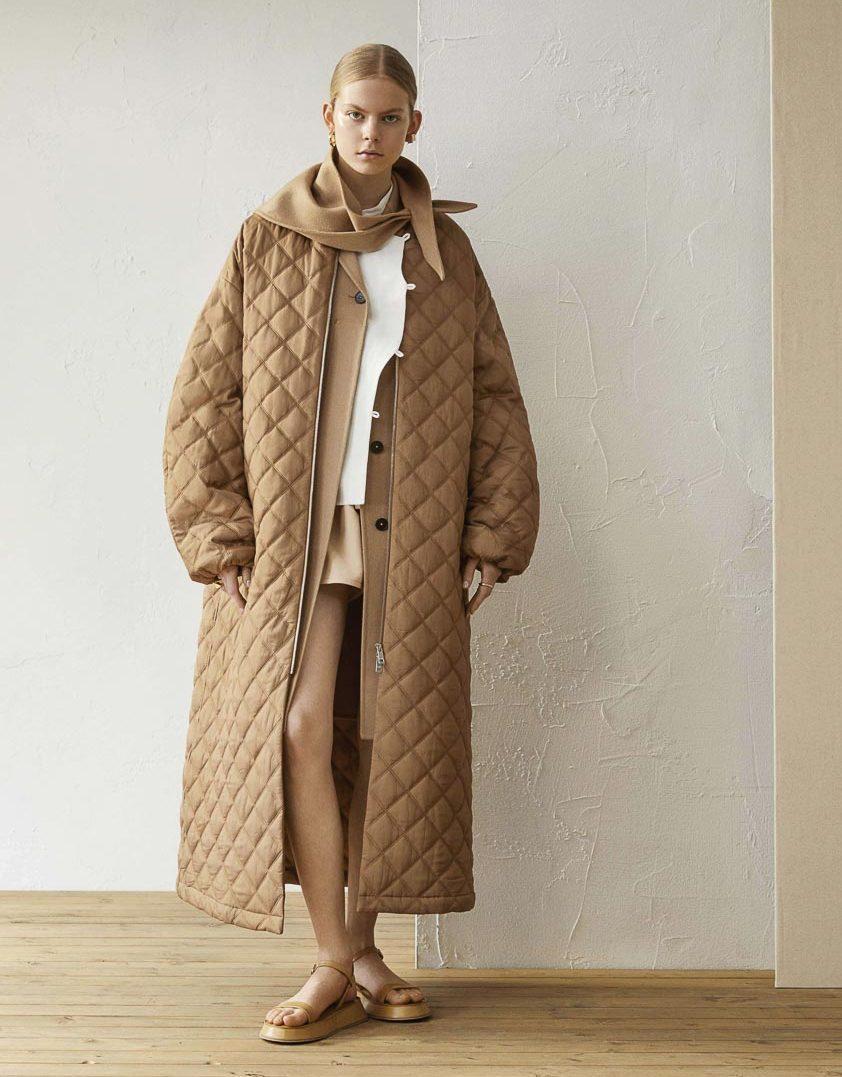 Vải khaki là ưu tiên hàng đầu khi lựa chọn trang phục mùa hè - 4