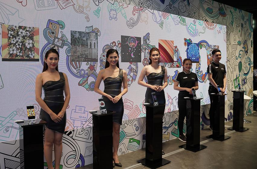 Samsung ra mắt bộ đôi Galaxy Note10 và Note10+ tại Việt Nam, giá từ 23 triệu đồng 3