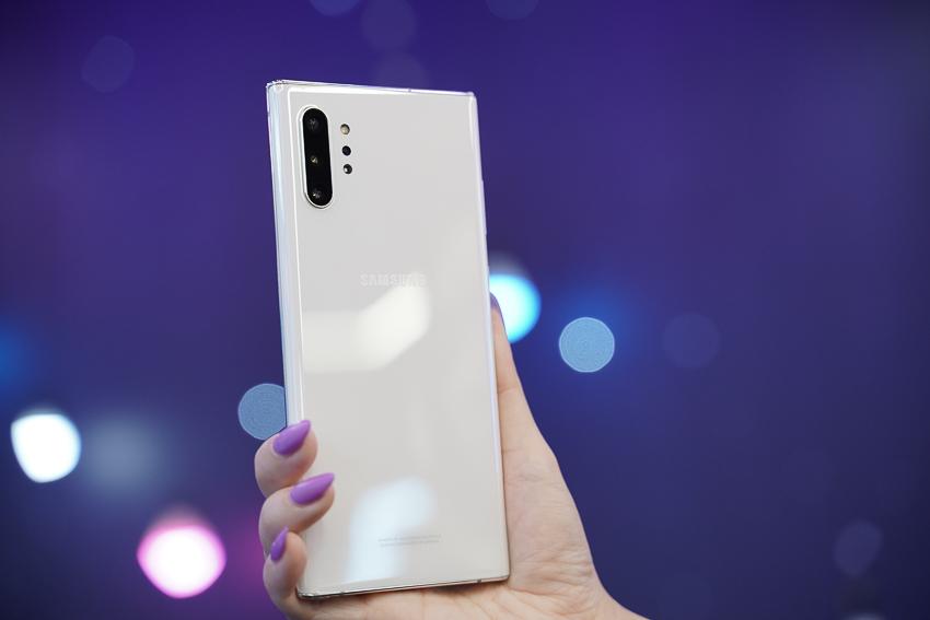 Samsung ra mắt bộ đôi Galaxy Note10 và Note10+ tại Việt Nam, giá từ 23 triệu đồng 11