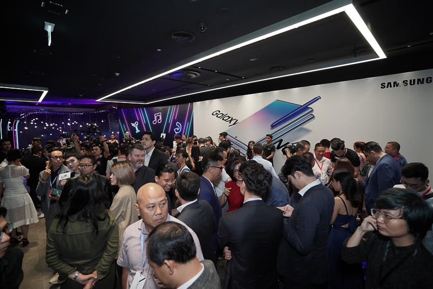 Samsung ra mắt bộ đôi Galaxy Note10 và Note10+ tại Việt Nam, giá từ 23 triệu đồng 5