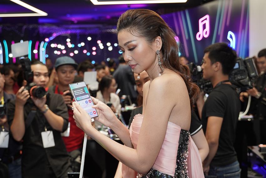 Samsung ra mắt bộ đôi Galaxy Note10 và Note10+ tại Việt Nam, giá từ 23 triệu đồng 12