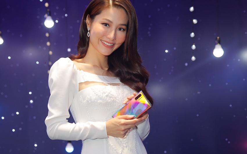Samsung ra mắt bộ đôi Galaxy Note10 và Note10+ tại Việt Nam, giá từ 23 triệu đồng 13