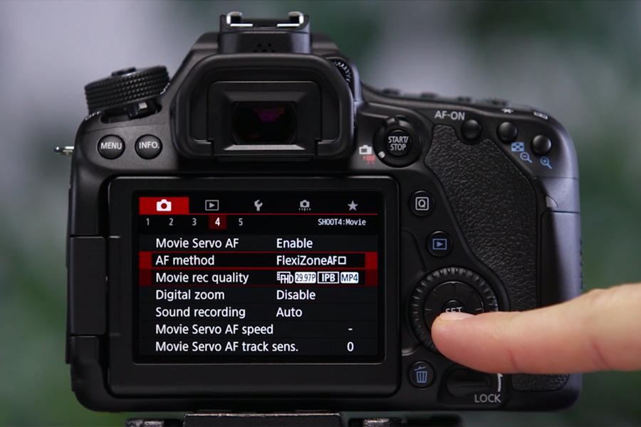Phát hiện lỗ hổng bảo mật trong máy ảnh Canon EOS 80D - 2