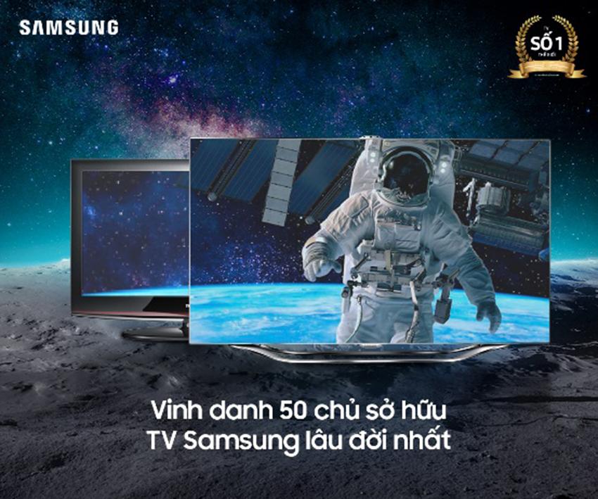 Samsung kỷ niệm 50 năm 5