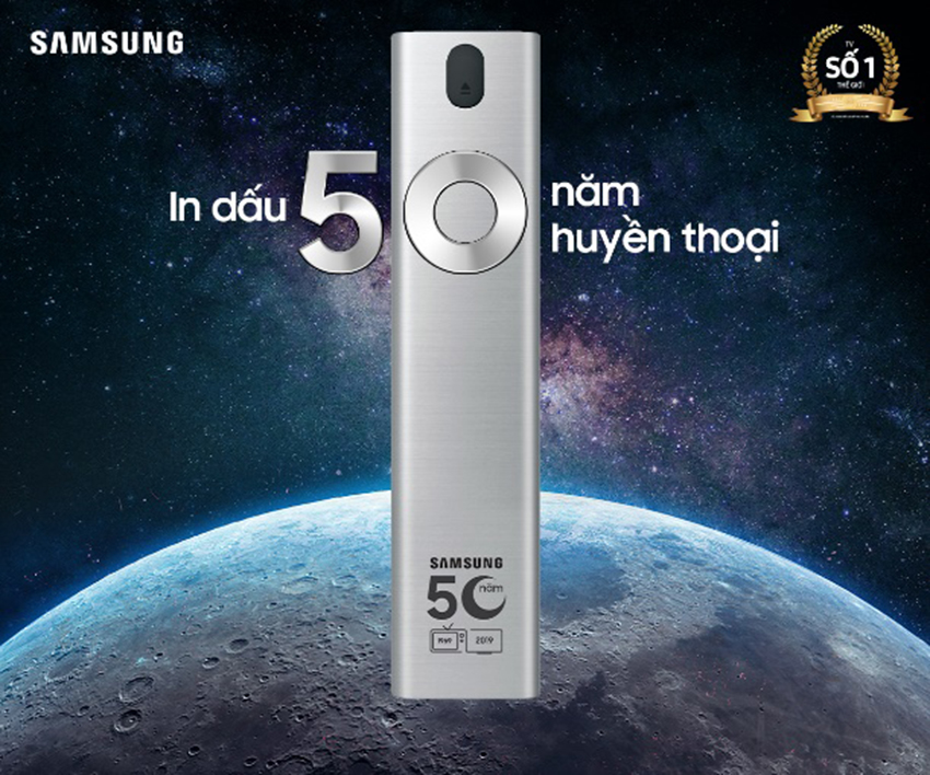 Samsung kỷ niệm 50 năm 3