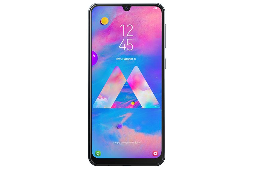Samsung Galaxy M30 trên Lazada - 2