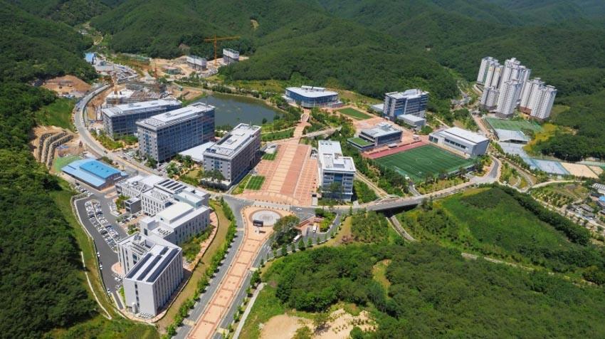 10 đại học tốt nhất thế giới với ít hơn 5.000 sinh viên - 8