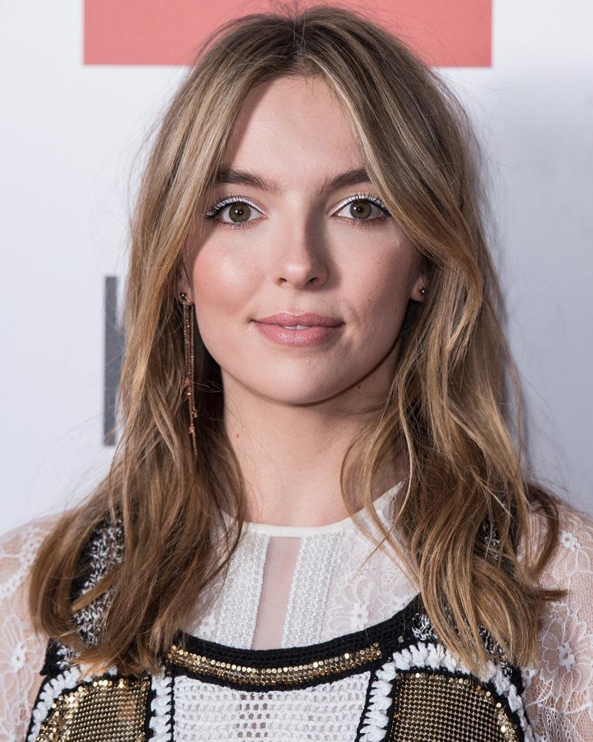 25 kiểu tóc đẹp dành cho bạn gái có gương mặt tròn - 14