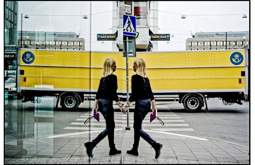 Phong phú ảnh đường phố - 2