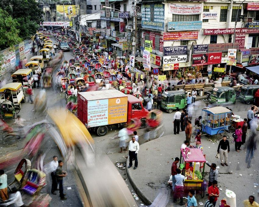 Phong phú ảnh đường phố - 9