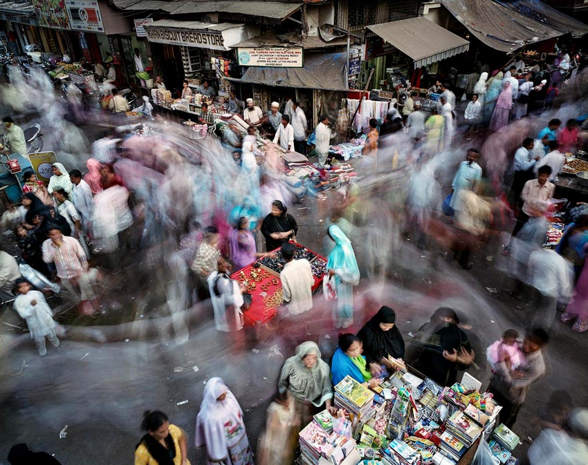 Phong phú ảnh đường phố - 10