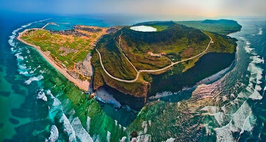Ngắm vẻ đẹp mê hồn của Việt Nam nhìn từ trên cao - 6