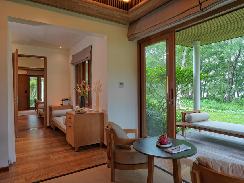 Azerai Hotels & Resorts ưu đãi 20% cho khách Việt Nam - 1